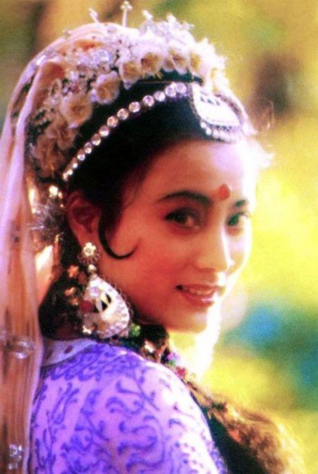 """Ho so tinh duyen lan dan cua dan my nhan """"Tay Du Ky 1986"""" - Anh 6"""