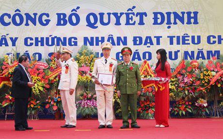Nam 2016, Viet Nam co them 703 Giao su, Pho giao su - Anh 1