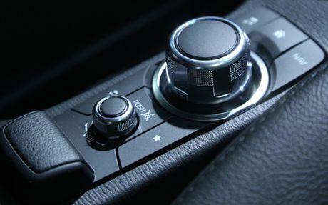Nhung hinh anh ban dau cua Mazda CX-3 2016 - Anh 10