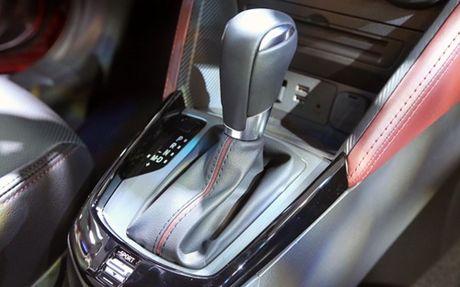 Nhung hinh anh ban dau cua Mazda CX-3 2016 - Anh 9