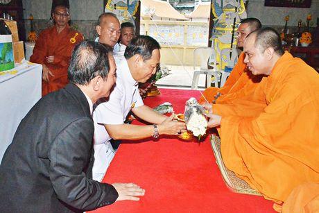 Thich Quang Duc – vi Bo tat Viet Nam den xu so chua vang - Anh 2