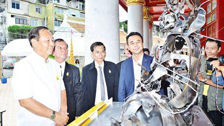 Thich Quang Duc – vi Bo tat Viet Nam den xu so chua vang - Anh 3