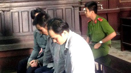 'Dai bang' buong giam linh an tu hinh - Anh 1