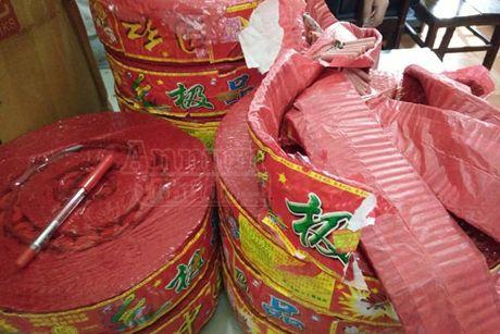 Le tan khach san buon phao tu Lao Cai ve Ha Noi de kiem loi - Anh 2