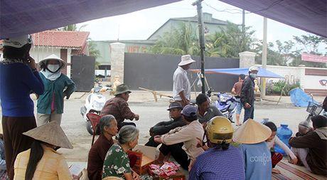 Quang Nam hop bao ve du an nha may thep dau nguon song Vu Gia - Anh 2