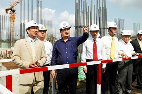 Dam du ung luc Bao Quan Vinh Phuc: Tai sao thu hut cac du an lon? - Anh 2