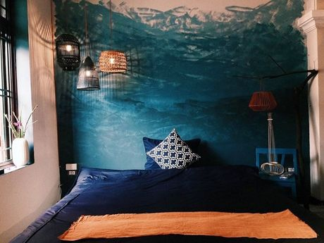 5 hostel dep gia khong toi 200.000 dong mot nguoi o Da Lat - Anh 2