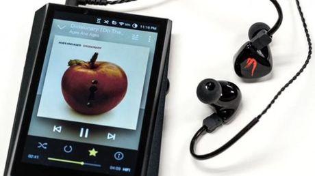 JH Audio gioi thieu cap tai nghe Siren Michelle - Anh 2