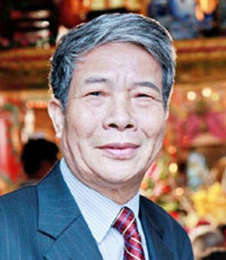 GS Ngo Duc Thinh: Cong dan Viet Nam deu co the to chuc hau dong - Anh 1