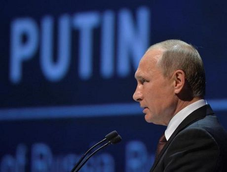 Nga giai thich viec Tong thong Putin huy tham Phap - Anh 1