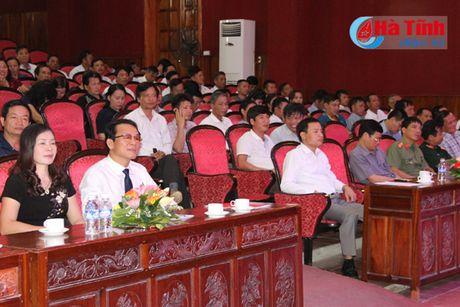 Chuc mung, gap mat cac doanh nghiep, doanh nhan - Anh 5
