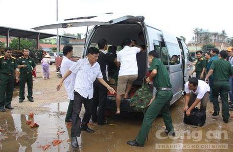 Vu chim tau o Quang Tri: Tinh tiet gay soc - Anh 1