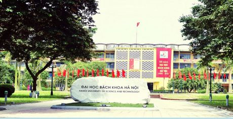 DH Bach khoa Ha Noi no luc khang dinh, duy tri chat luong dao tao - Anh 1