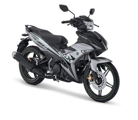 Yamaha Exciter them 4 mau moi canh tranh Winner - Anh 3