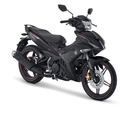 Yamaha Exciter them 4 mau moi canh tranh Winner - Anh 4