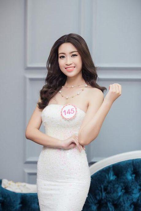Hoa hau Do My Linh: Su an toan la kem an toan nhat, mo nhat nhat - Anh 3