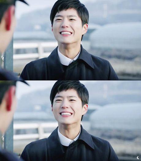 Park Bo Gum - Tu cau be khon kho den anh chang 'nguoi gap nguoi yeu, hoa gap hoa no' - Anh 6