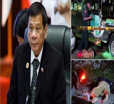Them mot hanh dong 'gay tranh cai' cua Tong thong Philipines - Anh 2