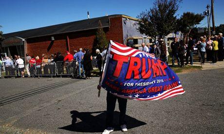 Hat hui Trump, phe Cong hoa nguy co tra gia - Anh 1