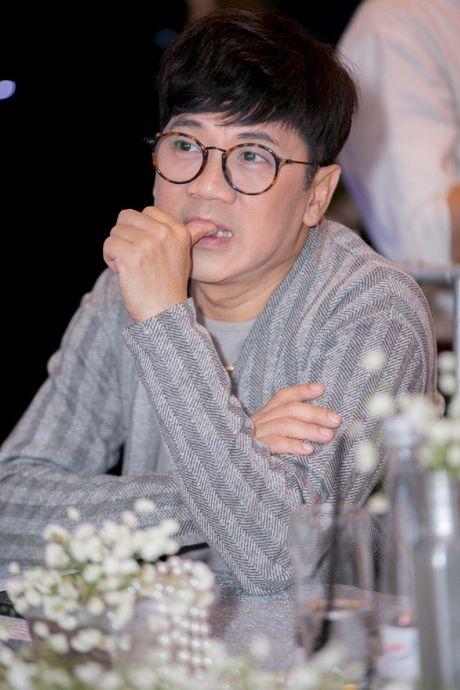 Pham Huong, Dam Vinh Hung, Thanh Loc lam giam khao cuoc thi Perfect Beauty - Anh 13