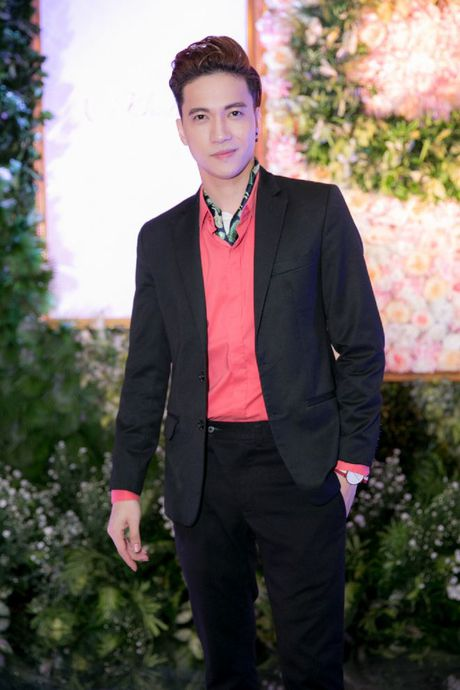 Pham Huong, Dam Vinh Hung, Thanh Loc lam giam khao cuoc thi Perfect Beauty - Anh 15