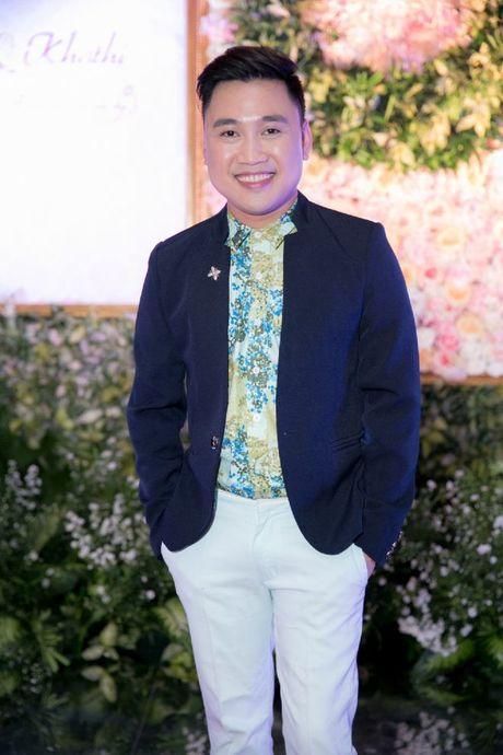 Pham Huong, Dam Vinh Hung, Thanh Loc lam giam khao cuoc thi Perfect Beauty - Anh 17