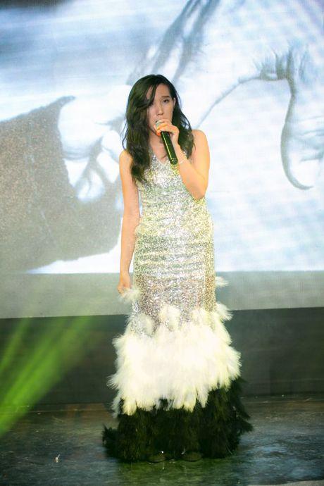 Pham Huong, Dam Vinh Hung, Thanh Loc lam giam khao cuoc thi Perfect Beauty - Anh 8
