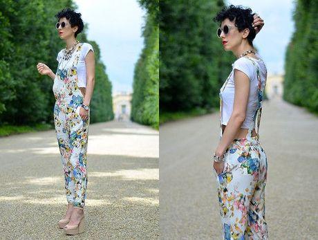 Dien ao croptop khoe ranh bung tru danh nhu doi thu cua Mai Ngo tai Asia's Next Top Model - Anh 12