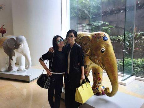Tam ly het muc, Ly Nha Ky dich than xin chu ky Xa Thi Man de tang fan Viet - Anh 5