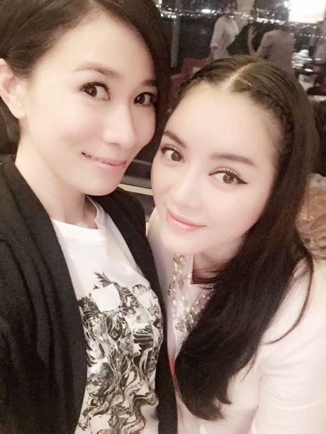 Tam ly het muc, Ly Nha Ky dich than xin chu ky Xa Thi Man de tang fan Viet - Anh 7