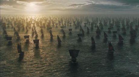 Hoi ket sap den va moi thu can biet ve 'Game of Thrones 7' tu bay gio! - Anh 1