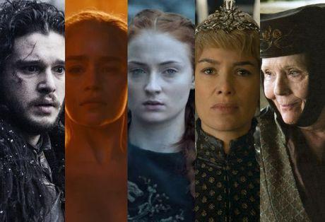 Hoi ket sap den va moi thu can biet ve 'Game of Thrones 7' tu bay gio! - Anh 5