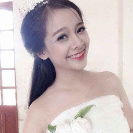 Huong ung 'Chung tay bao ve moi truong' voi vay hoa giay - Anh 4