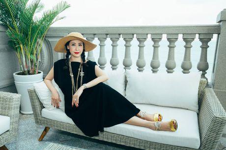 Choang ngop voi penthouse trieu do cua Hoa hau Ha Kieu Anh o Vung Tau - Anh 10