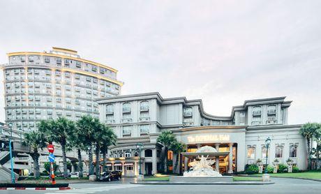 Choang ngop voi penthouse trieu do cua Hoa hau Ha Kieu Anh o Vung Tau - Anh 1