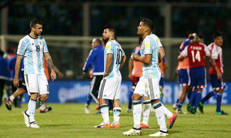 Argentina bet bat, Aguero 'cau cuu' Pep Guardiola - Anh 2