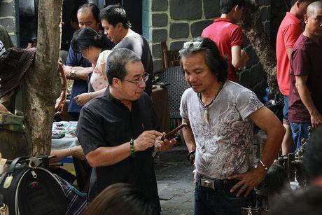 Noi doc nhat o Sai Gon ban nhung thu ma cho va sieu thi khong co - Anh 2