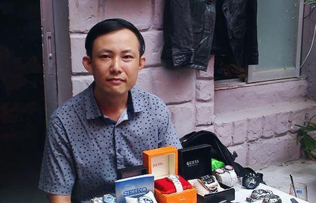 Noi doc nhat o Sai Gon ban nhung thu ma cho va sieu thi khong co - Anh 8