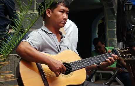 Noi doc nhat o Sai Gon ban nhung thu ma cho va sieu thi khong co - Anh 9