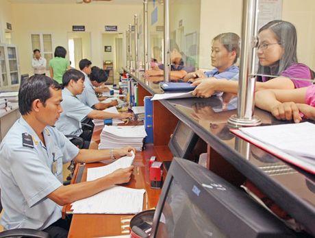 Bo Cong Thuong ho tro thu tuc xuat nhap khau qua duong day nong - Anh 1