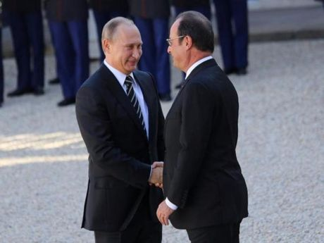 Putin huy den Phap vi bi goi pham toi ac chien tranh - Anh 1