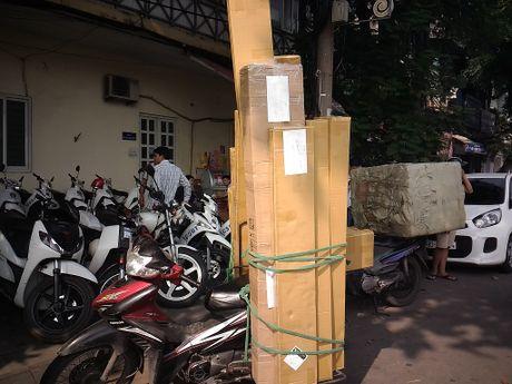 Xu ly xe cong kenh: Lam nghiem vi su an toan chung - Anh 3