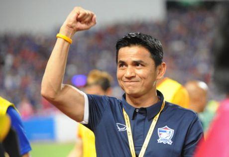 Thai Lan vo mong World Cup, de doa AFF Cup - Anh 2