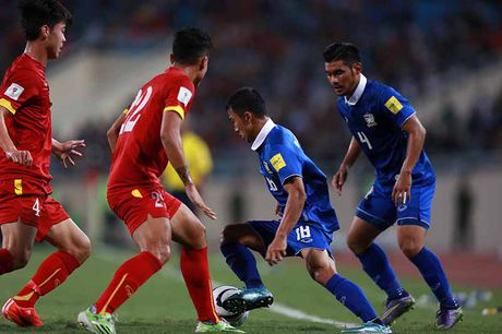 Thai Lan vo mong World Cup, de doa AFF Cup - Anh 3
