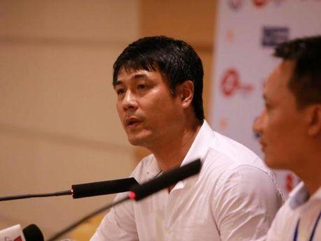 HLV Huu Thang: Tuyen chang phu thuoc 'dam tre' bau Duc - Anh 1