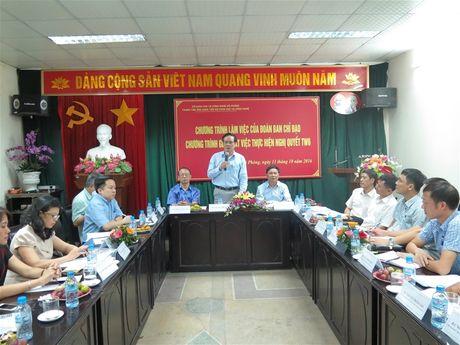 Khoa hoc va Cong nghe la don bay phat trien TP Hai Phong - Anh 2