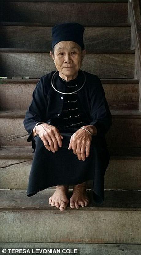 Nha san Viet Nam duoc yeu thich tren bao Tay - Anh 1