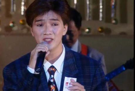 Ca si Dam Vinh Hung: 'Toi gap nhieu trac tro trong yeu duong' - Anh 1
