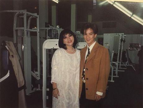 Ca si Dam Vinh Hung: 'Toi gap nhieu trac tro trong yeu duong' - Anh 2