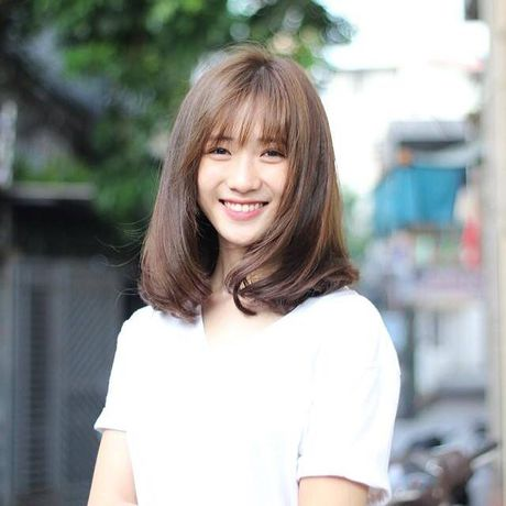 Top 5 nguoi dep Viet so huu nu cuoi 'sang choang khung hinh' - Anh 8